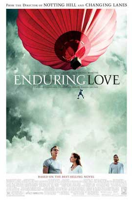 Enduring Love - 11 x 17 Movie Poster - Style A