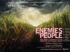 Enemies of the People - 11 x 17 Movie Poster - UK Style B