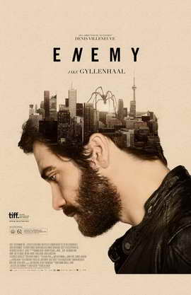 Enemy - 11 x 17 Movie Poster - Spanish Style A