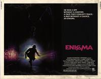 Enigma - 11 x 14 Movie Poster - Style A