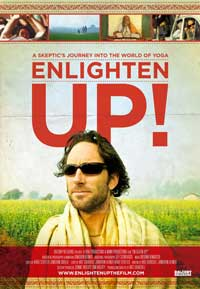 Enlighten Up - 11 x 17 Movie Poster - Style A