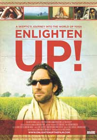Enlighten Up - 43 x 62 Movie Poster - Bus Shelter Style A