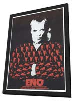 Eno - 11 x 17 Movie Poster - Style A - in Deluxe Wood Frame