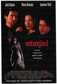 Entangle - 27 x 40 Movie Poster - Style A