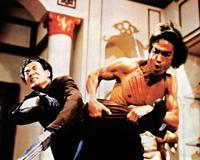 Enter the Dragon - 8 x 10 Color Photo #1