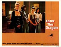 Enter the Dragon - 11 x 14 Movie Poster - Style H