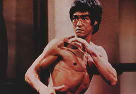 Enter the Dragon - 11 x 17 Movie Poster - Style H