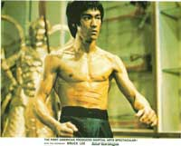 Enter the Dragon - 11 x 14 Movie Poster - Style L
