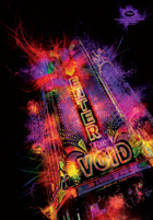Enter the Void - 11 x 17 Movie Poster - French Style A