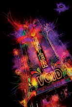 Enter the Void - 27 x 40 Movie Poster - French Style A