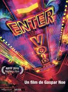 Enter the Void - 27 x 40 Movie Poster - French Style B