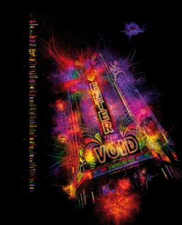 Enter the Void - 43 x 62 Movie Poster - Bus Shelter Style B
