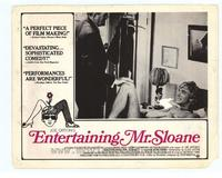 Entertaining Mr. Sloane - 11 x 14 Movie Poster - Style A