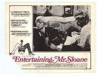 Entertaining Mr. Sloane - 11 x 14 Movie Poster - Style B