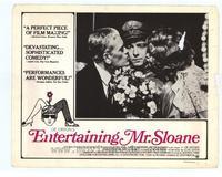 Entertaining Mr. Sloane - 11 x 14 Movie Poster - Style C