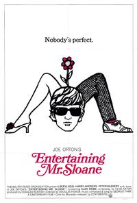 Entertaining Mr. Sloane - 27 x 40 Movie Poster - Style A