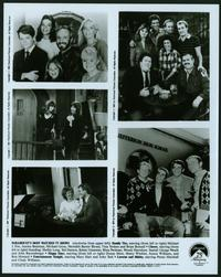 Entertainment Tonight - 8 x 10 B&W Photo #21
