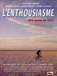 Enthusiasm - 27 x 40 Movie Poster - French Style A