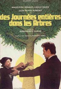 Entire Days in the Trees - 11 x 17 Movie Poster - French Style A