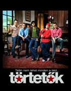 Entourage - 27 x 40 TV Poster - Hungarian Style C