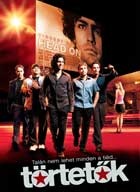 Entourage - 27 x 40 TV Poster - Hungarian Style D
