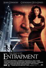 Entrapment - 27 x 40 Movie Poster - Style B
