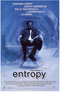 Entropy - 11 x 17 Movie Poster - Style A