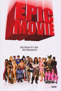 Epic Movie - 27 x 40 Movie Poster - Style A