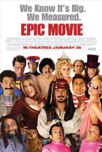 Epic Movie - 27 x 40 Movie Poster - Style C