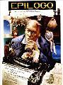 Epilogo - 27 x 40 Movie Poster - Spanish Style A