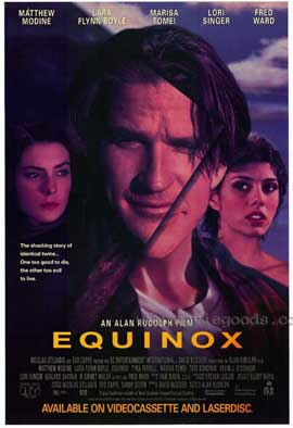 Equinox - 11 x 17 Movie Poster - Style A