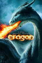 Eragon - 27 x 40 Movie Poster - Style H