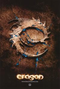 Eragon - 27 x 40 Movie Poster - Style A