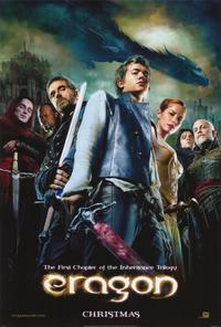 Eragon - 27 x 40 Movie Poster - Style C