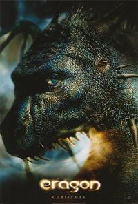 Eragon - 27 x 40 Movie Poster - Style B