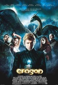 Eragon - 27 x 40 Movie Poster - Style F