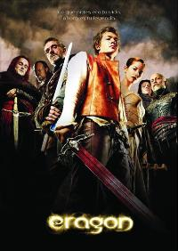 Eragon - 27 x 40 Movie Poster - Spanish Style D