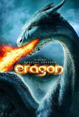 Eragon - 27 x 40 Movie Poster - Style H