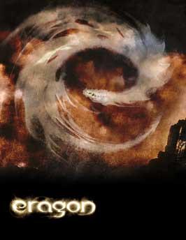 Eragon - 27 x 40 Movie Poster - Style I