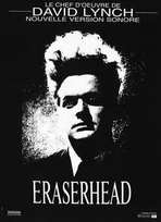Eraserhead - 11 x 17 Movie Poster - French Style A