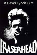 Eraserhead - 27 x 40 Movie Poster - Style A