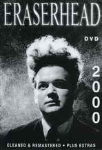 Eraserhead - 27 x 40 Movie Poster - Style B