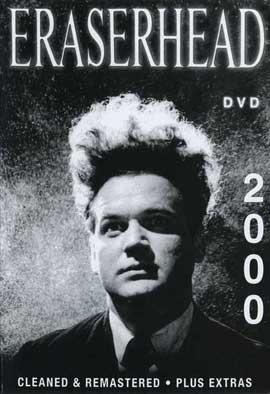 Eraserhead - 11 x 17 Movie Poster - Style C