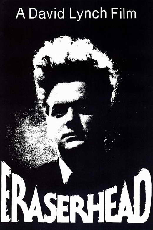 eraserhead movie posters from movie poster shop