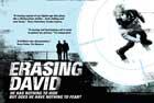 Erasing David - 11 x 17 Movie Poster - Style A