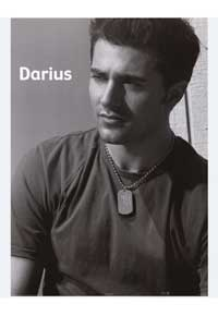 Eric Darius - Music Poster - 24 x 34 - Style A