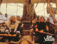 Erik the Viking - 11 x 14 Poster French Style F