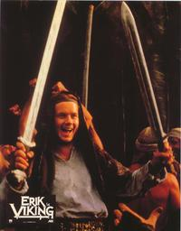 Erik the Viking - 11 x 14 Poster French Style J