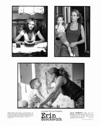 Erin Brockovich - 8 x 10 B&W Photo #1