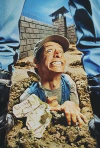 Ernest Goes to Jail - 8 x 10 Color Photo #3